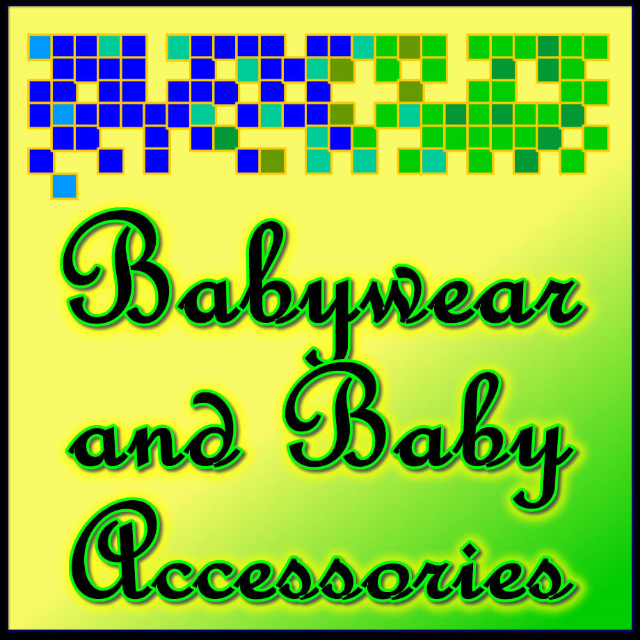 Babywear and Baby Accessories