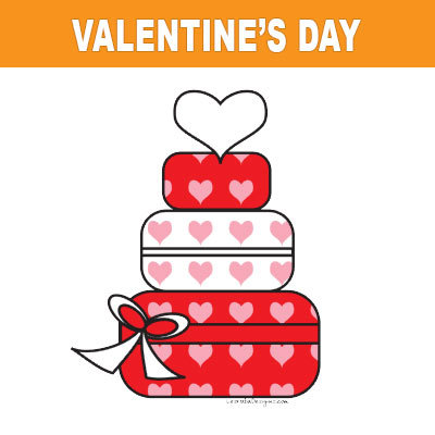 Valentines Day T-shirts, Jewelry, Gifts and Cards