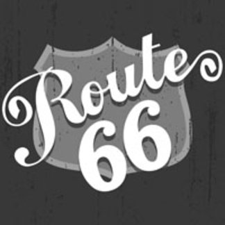Route 66 Weatherboard