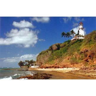 Hawai'i Lighthouses