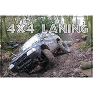 4x4 Off Roading