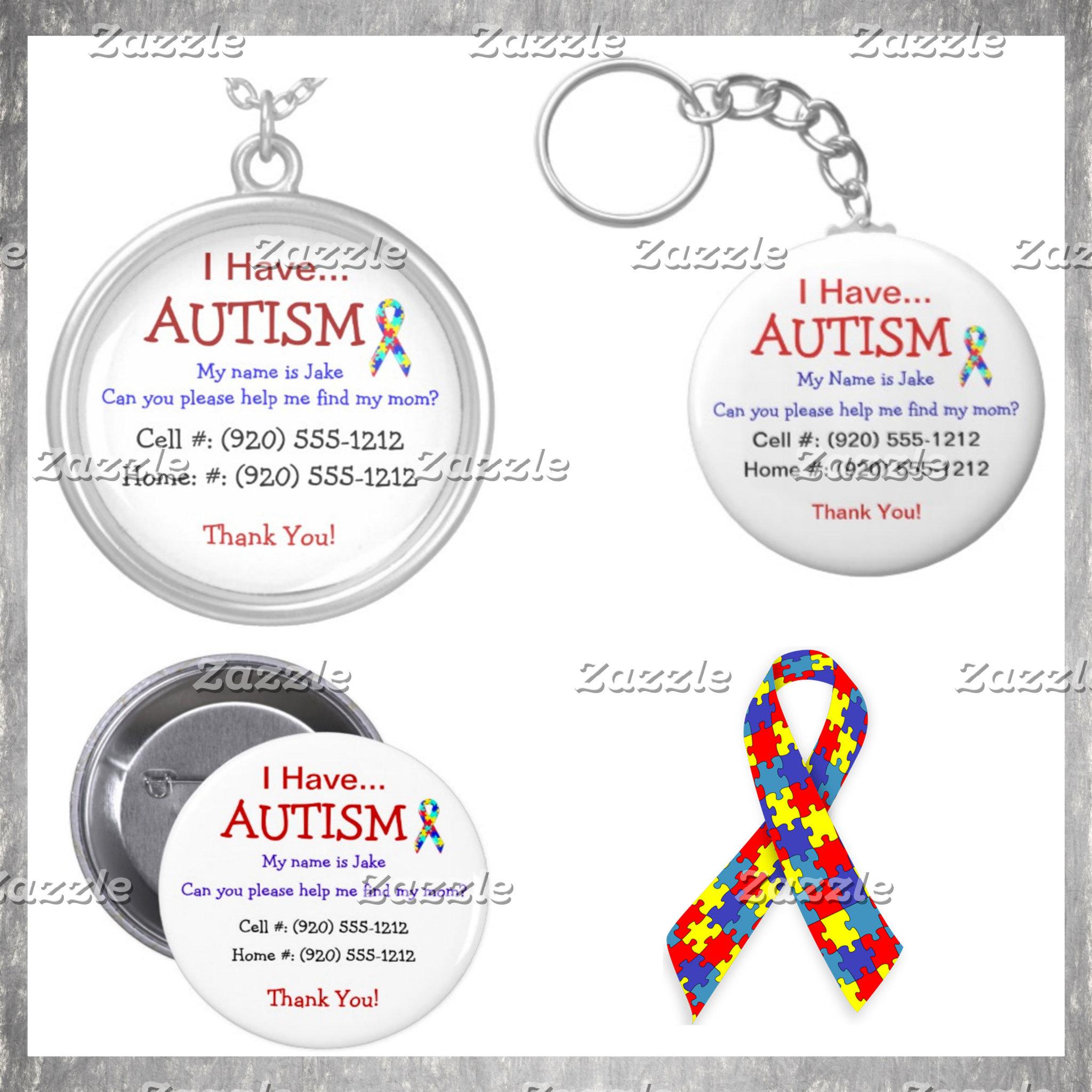 Autism Designs