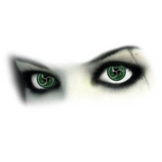 BDSM Eyes