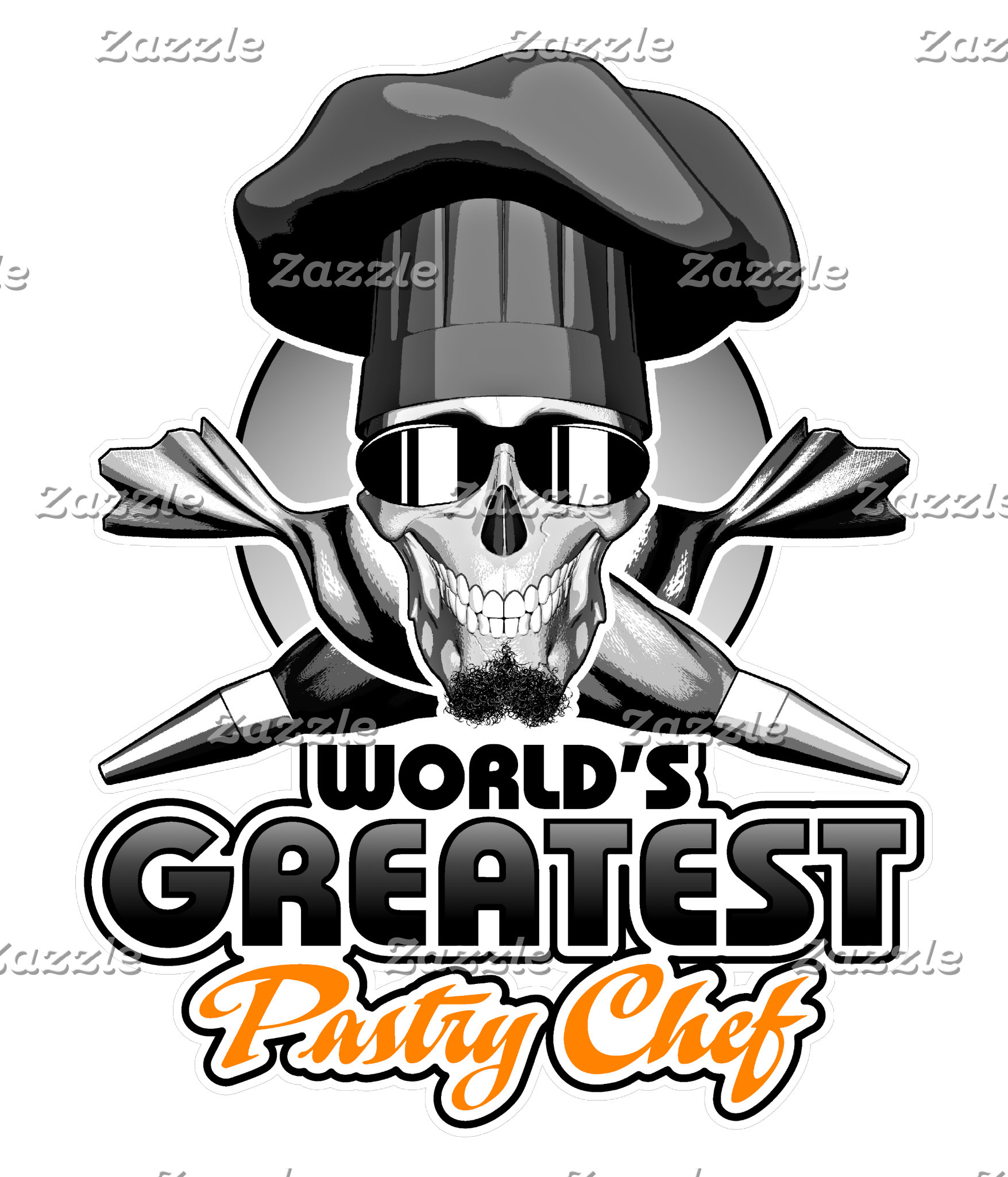 World's Greatest Pastry Chef v7