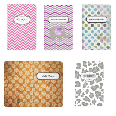 Pocket Journals
