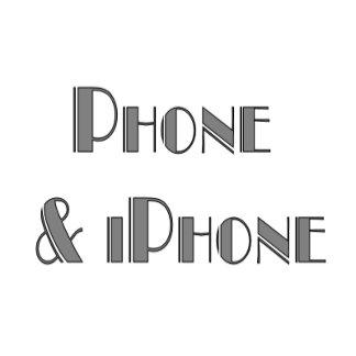 1. PHONE CASES