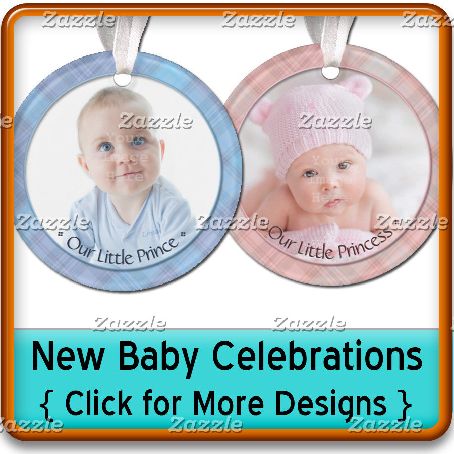 New Baby Gift Ideas & Celebrations