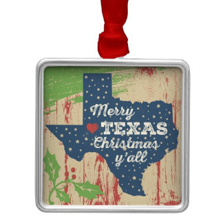 Texas Christmas and Holiday