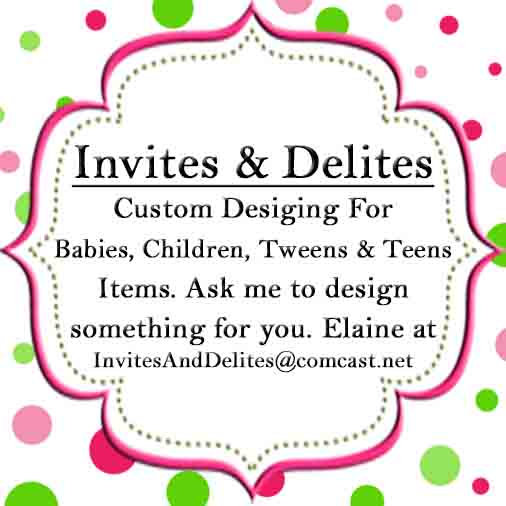 Babies, Children, Tweens & Teens