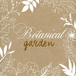 ♥ Botanical Garden