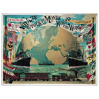 Vintage Travel Gifts