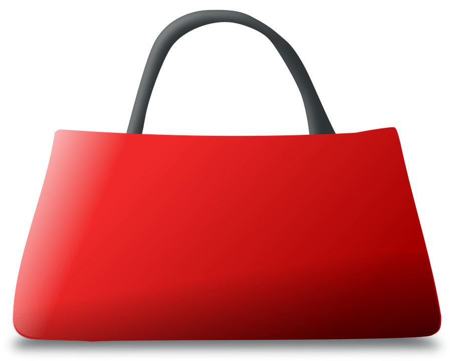 Tote Bags, Purses & Cosmetic Bags