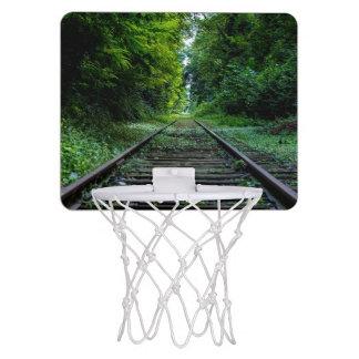 Basketball Backboards