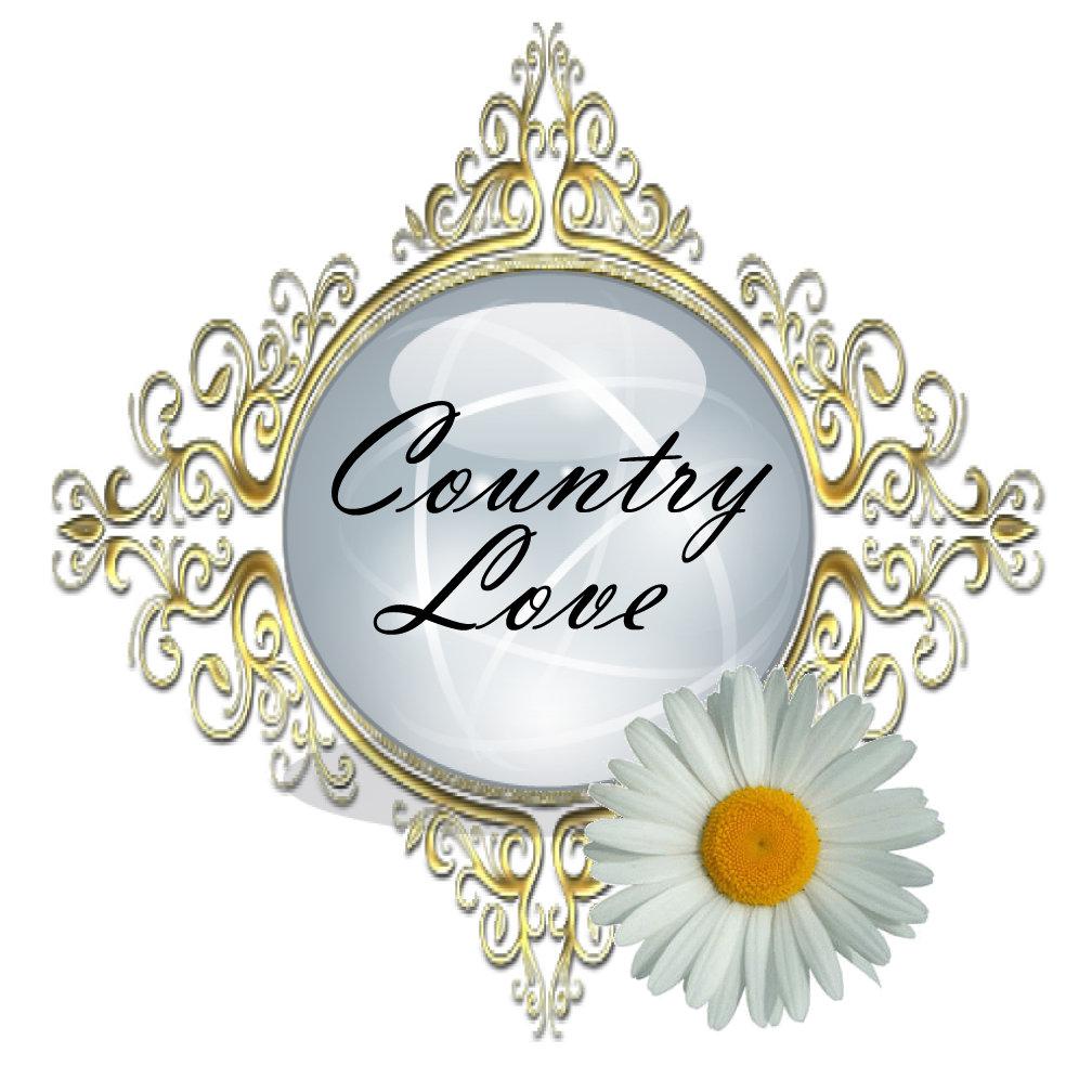 Modern Country Wedding