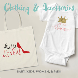 Clothing & Accessories