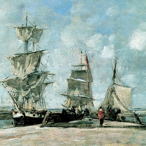 Maritime Paintings