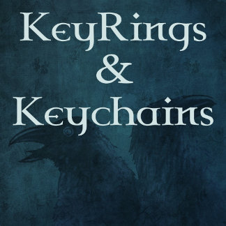 KeyRings & Keychains