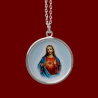 Christian, Crosses, Jesus, Mary, Saints