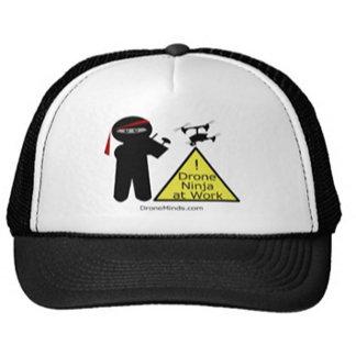 Drone Pilot Hats