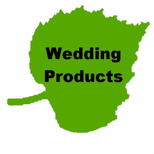 Wedding Products