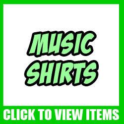 Music Shirts