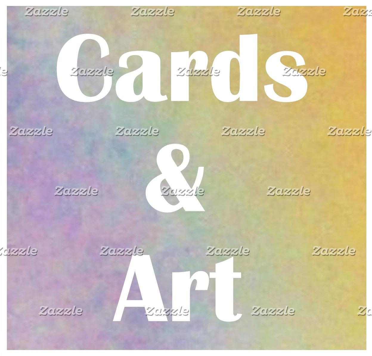 Cards & Art