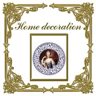 食器・インテリア-HomeDecoration