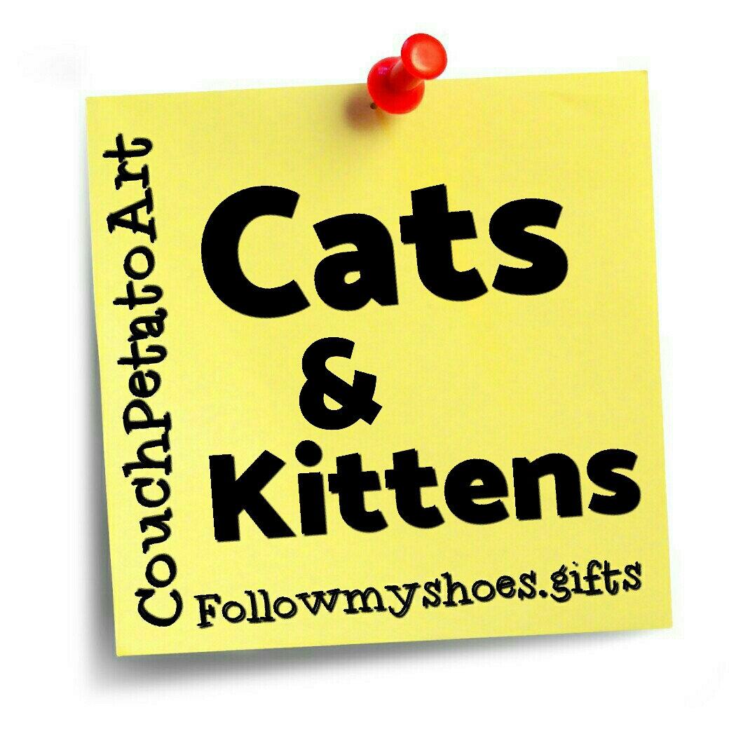 Cats/Kittens