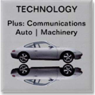 Technology   Auto