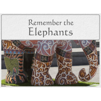 Remember the Elephants