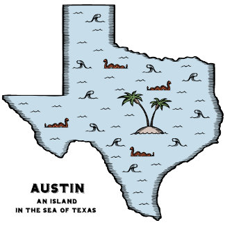 Austin Isle