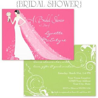Bridal | Couple | Wedding Showers