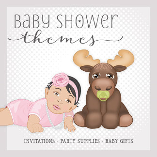 Baby Shower Themes