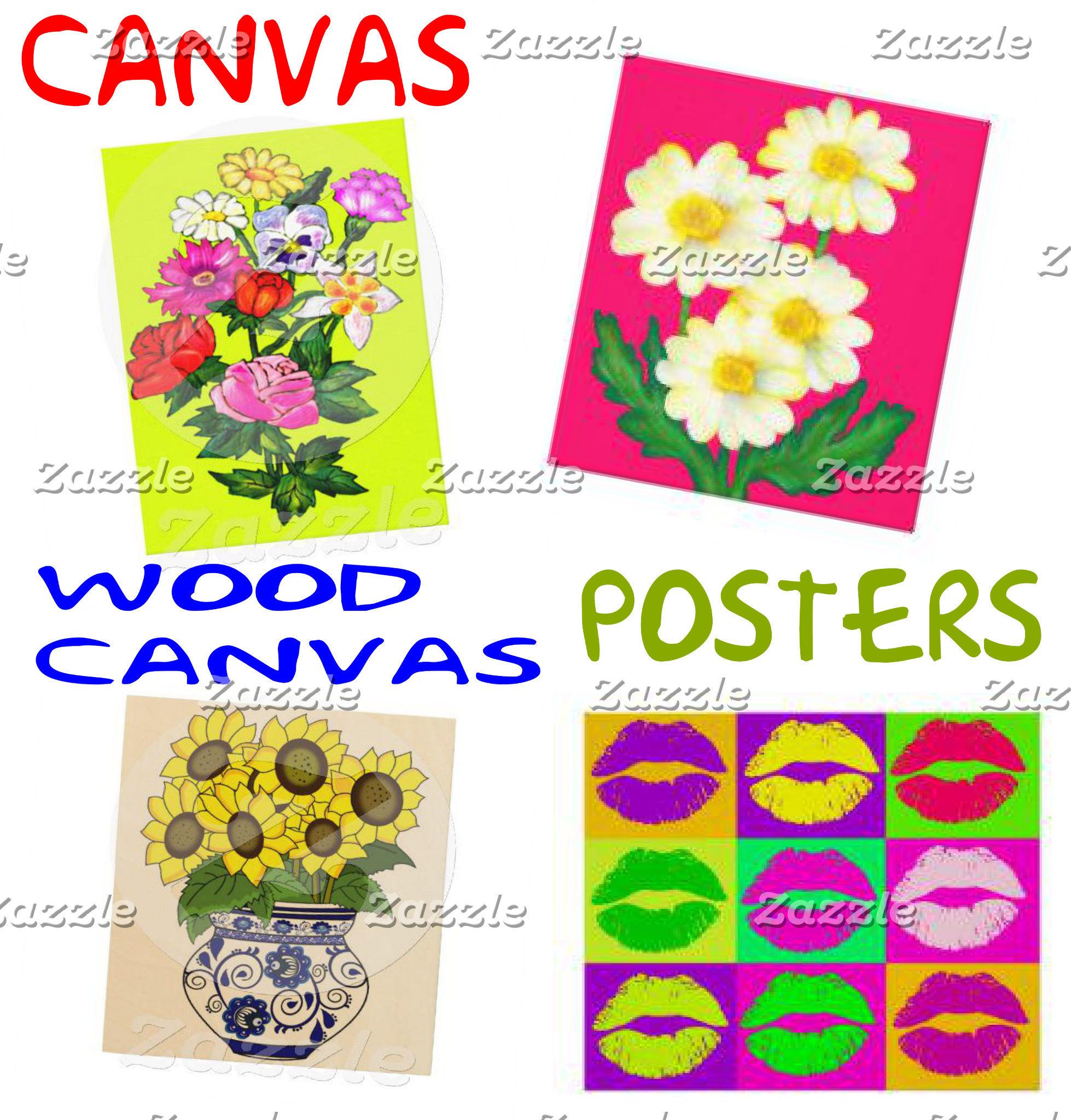 CANVAS-POSTERS-BANNERS