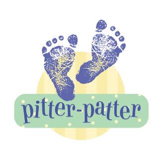 Pitter-Patter Feet