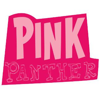 A Distinctive Pink Panther Signature