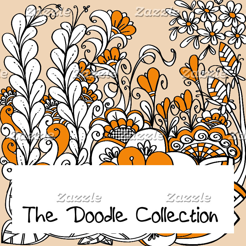 The Doodle Collection
