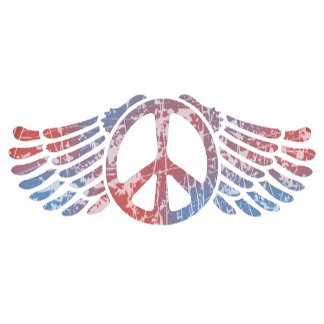 Winged Peace