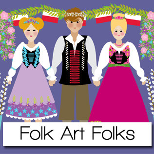 Folk Art Folks