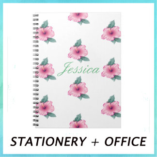 Stationery + Office
