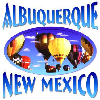Albuquerque New Mexico Tshirts