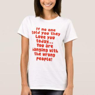 Woman's Tee Shirts