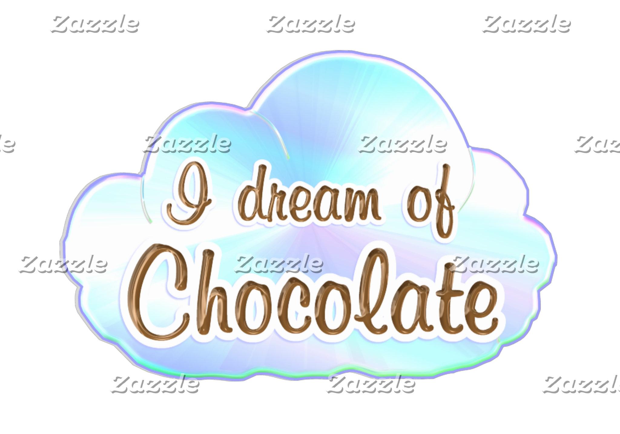 Chocolate Dreamer
