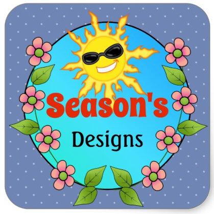 Season's Designs