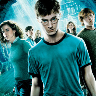 HARRY POTTER AND THE ORDER OF THE PHOENIX™