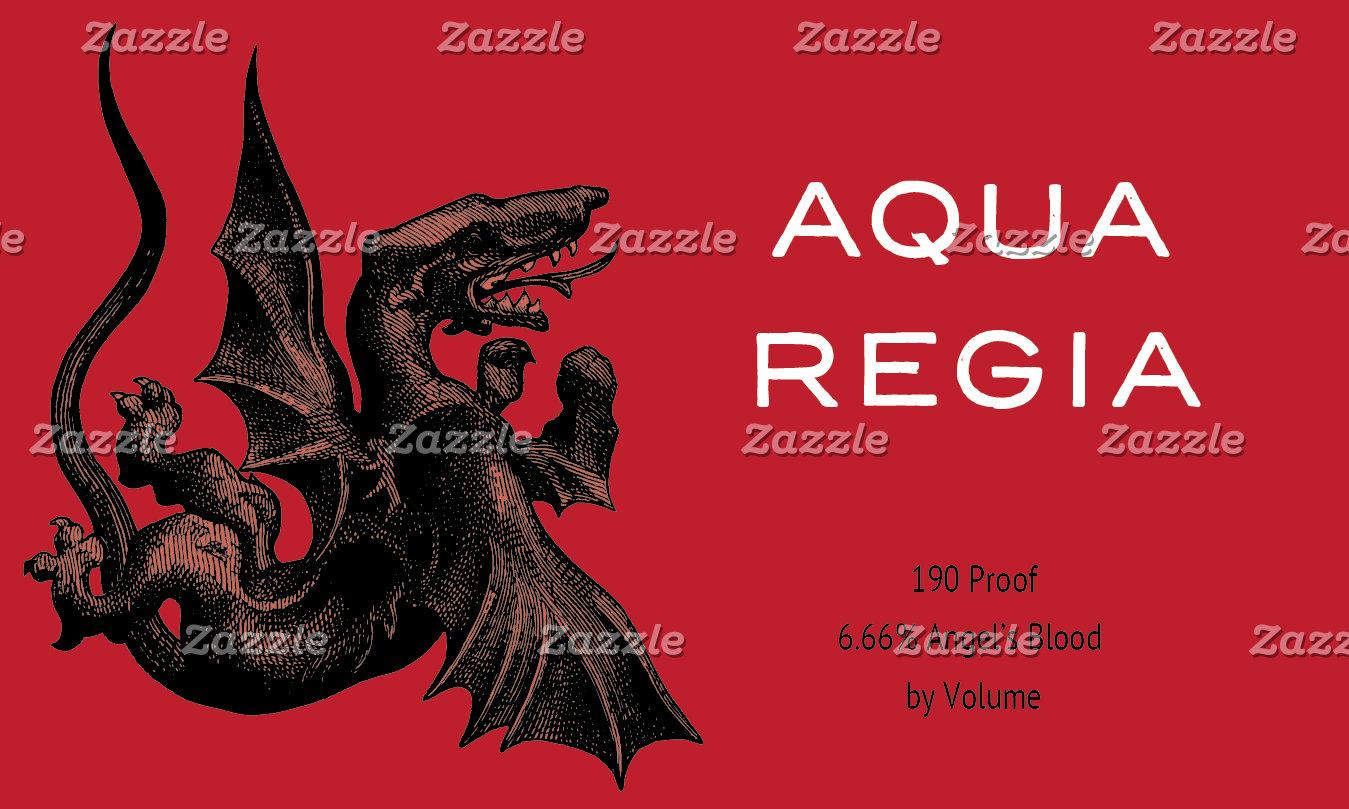 Aqua Regia