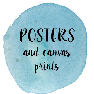 Posters + Prints