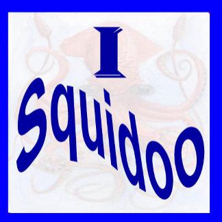 I Squidoo
