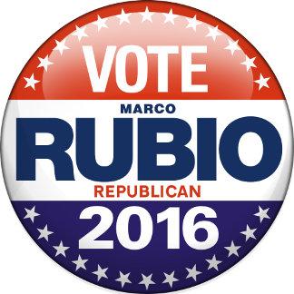 Marco Rubio Vote 2016