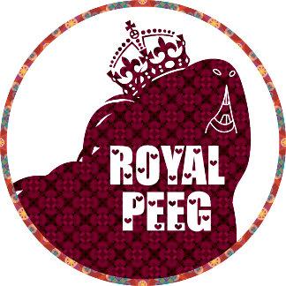 ROYAL PEEG
